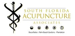 Palm Beach Gardens Acupuncture Logo