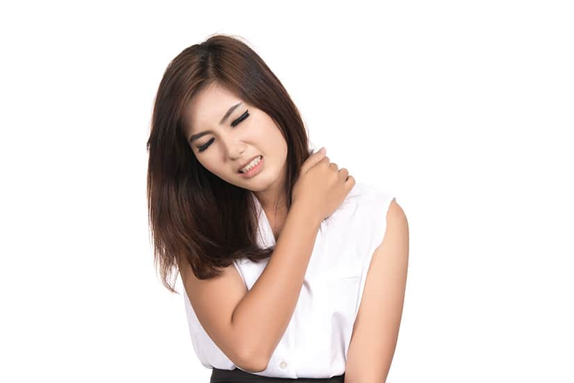 Acupuncture for Neck Pain in Palm Beach Gardens