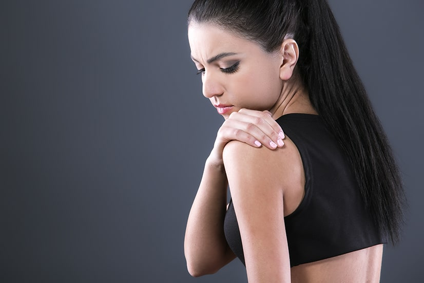 Acupuncture for Shoulder Pain in Palm Beach Gardens