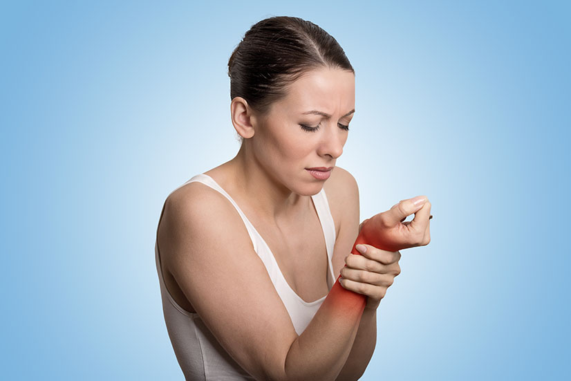 Acupuncture for Carpal Tunnel Syndrome in Palm Beach Gardens Florida