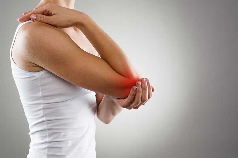 Acupuncture and Elbow Pain in Palm Beach Gardens Florida