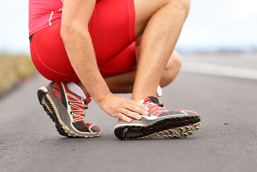 Acupuncture and Foot Pain in Palm Beach Gardens Florida