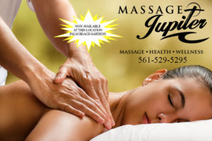Massage Palm Beach Gardens